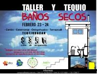 flyer_TALLER_BAÑO SECO